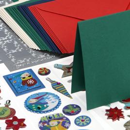 Creata Christmas Embellishment Set