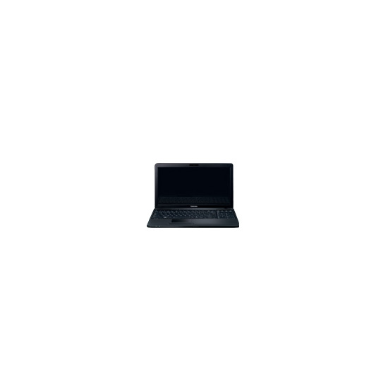 Toshiba Satellite C660-258