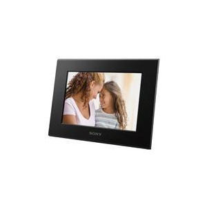 Photo of Sony DPF-C70 Photo Frame