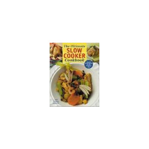 Photo of Ultimate Slow Cooker Cookbook: Flavorful One-Pot Recipes For Your Crockery Pot Carol Heding Munson Book