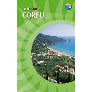 Photo of Corfu Book