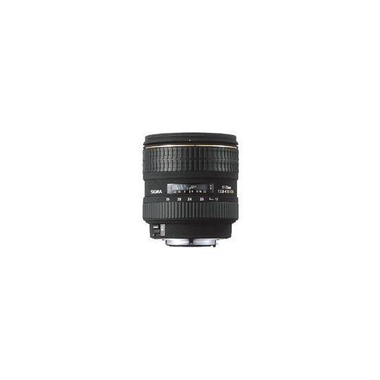 17-35mm f2.8-4.0 EX DG (NIKON AF)