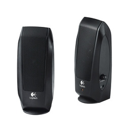 OEM Logitech S120 Reviews