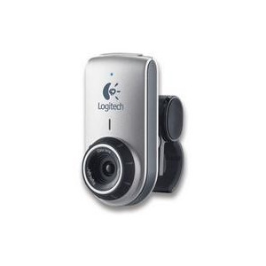 Photo of Logitech Quickcam Deluxe Webcam For Notebooks Webcam