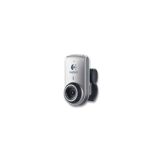 Logitech Quickcam Deluxe Webcam for Notebooks