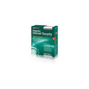 Photo of Kaspersky Lab Internet Security 7.0 Software