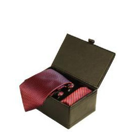 Feraud Tie Cufflink Handkerchief Set Reviews