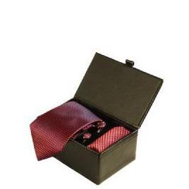 Feraud Tie Cufflink Handkerchief Set Reviews
