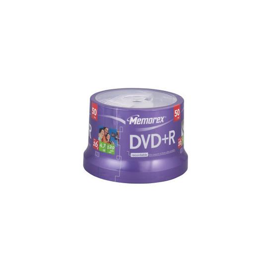 Memorex Professional DVD+R