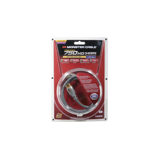 Monster Cable 750HD