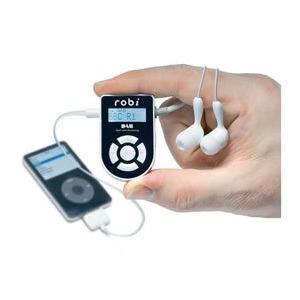 Photo of Roberts Robi Plug-In iPod Accessory