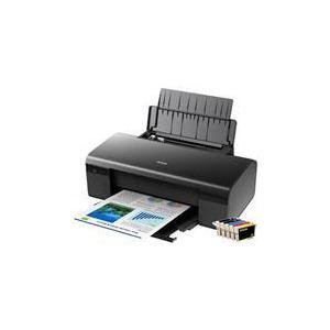 Photo of Epson Stylus D120  Printer