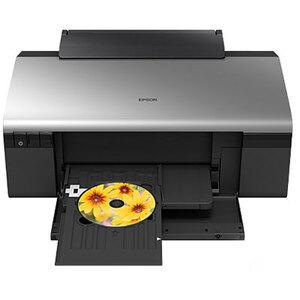 Photo of Epson Stylus Photo R285 Printer