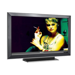 Photo of Sony KDL-40W3000 Television