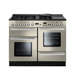 Rangemaster Toledo 110 (Natural Gas) Reviews