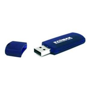 Photo of Edimax Bluetooth V2.0 USB Dongle USB Memory Storage