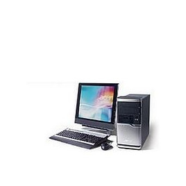 Acer Veriton M460 Business Desktop PC Reviews