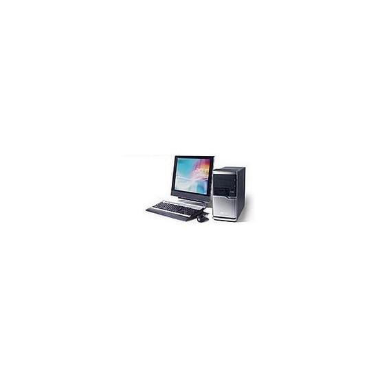 Acer Veriton M460 Business Desktop PC