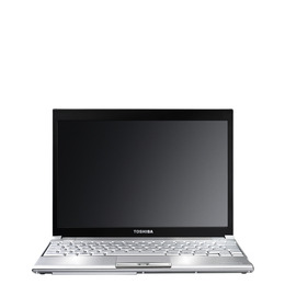 Toshiba Portege R500-10U Reviews