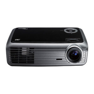 Photo of Optoma EP720 - DLP Projector - 2000 ANSI Lumens - SVGA (800 X 600) - 4:3 - High Definition 720P Projector