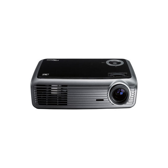 Optoma EP720 - DLP Projector - 2000 ANSI lumens - SVGA (800 x 600) - 4:3 - High Definition 720p