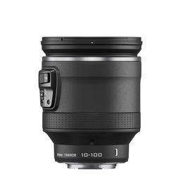 Nikon 1 NIKKOR VR 10-100mm f/4.5-5.6 PD-ZOOM Reviews