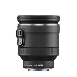 Nikon 1 NIKKOR VR 10-100mm f/4.5-5.6 PD-ZOOM Reviews
