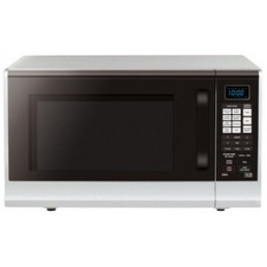 Photo of Sharp R756SLM Microwave