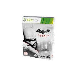 Photo of Batman: Arkham City (XBOX 360) Video Game