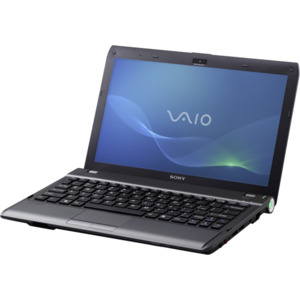 Photo of Sony Vaio VPC-EL1E1E Laptop
