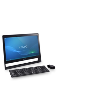 Photo of Sony Vaio VPC-J21L8E Desktop Computer