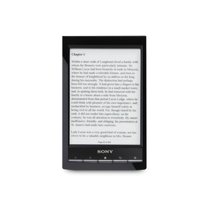 Photo of Sony Reader Wi-Fi PRS-T1 Ebook Reader