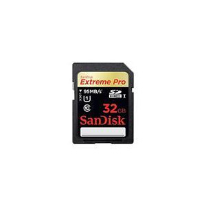 Photo of Sandisk Extreme Pro SDHC 32GB Memory Card