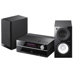 Photo of Sony CMT-HX90BTR HiFi System