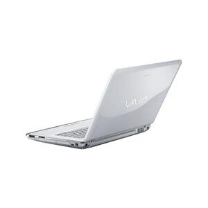 Photo of Sony Vaio VGN-CR42S Laptop