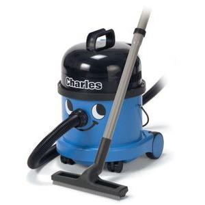 Photo of Numatic Charles CVC370-2 Vacuum Cleaner
