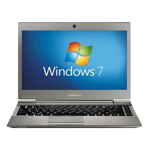 Photo of Toshiba Satellite Z830-10T Ultrabook Laptop