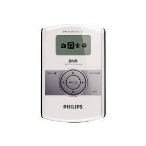 Photo of Philips DA1103/05 Radio