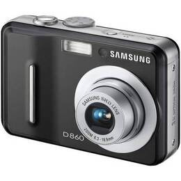 Samsung D860 Reviews