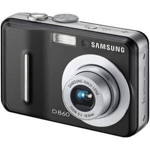 Photo of Samsung D860 Digital Camera