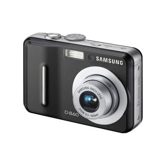 Samsung D860