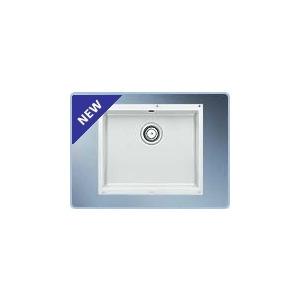 Photo of Blanco BLANCOSUBLINE 500-U 513408 Undermount Sink Kitchen Sink