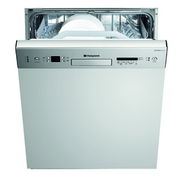 Hotpoint LFZ338X Reviews