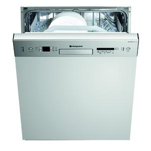 Photo of Hotpoint LFZ338X Dishwasher