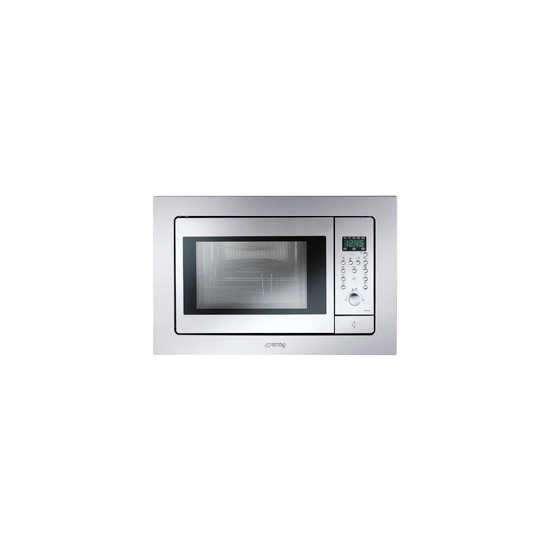Smeg FME20EX3 Microwave Grill