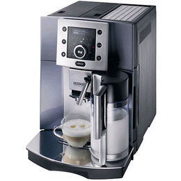 De'Longhi Perfecta ESAM5500 Bean To Cup Coffee Machine Reviews