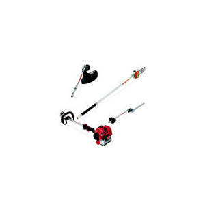 Photo of Shindaiwa One Power Hedge Trimmer, Pole Pruner and Grass Trimmer Combo Garden Equipment