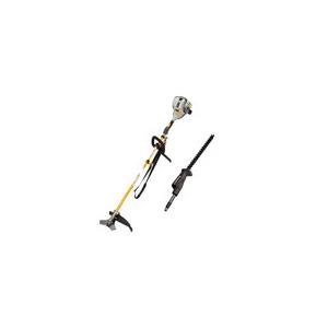 Photo of Ryobi RBC-30SESA Petrol Grass Trimmer / Brush Cutter & Hedge Cutter Attachment Garden Equipment