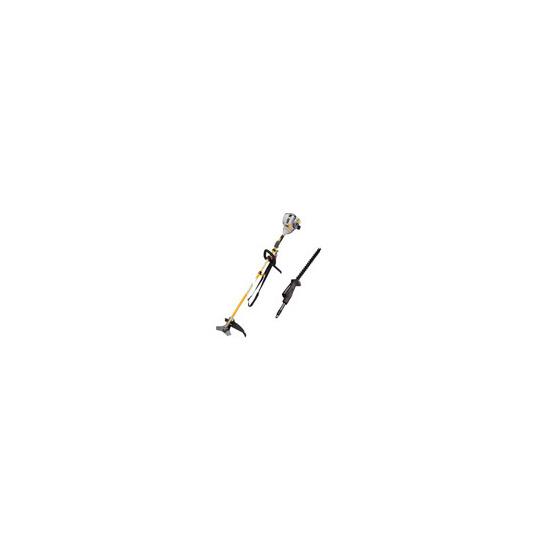 Ryobi RBC-30SESA Petrol Grass Trimmer / Brush Cutter & Hedge Cutter Attachment