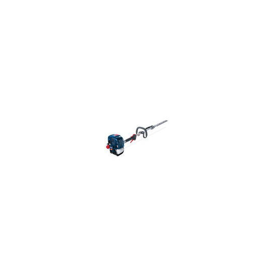 Shindaiwa C4 Petrol Mid Reach Articulating Hedge Cutter With 9 Cutting Positions